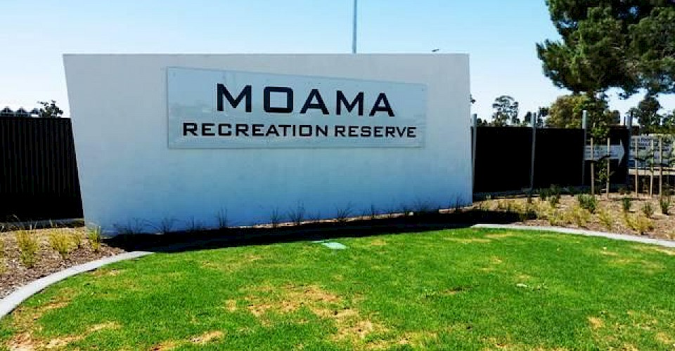 Moama cricket windfall