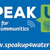 Speaking Up 4 Water