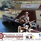 CLRS Cruise the Murray