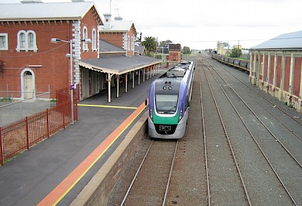 VLine Strikes